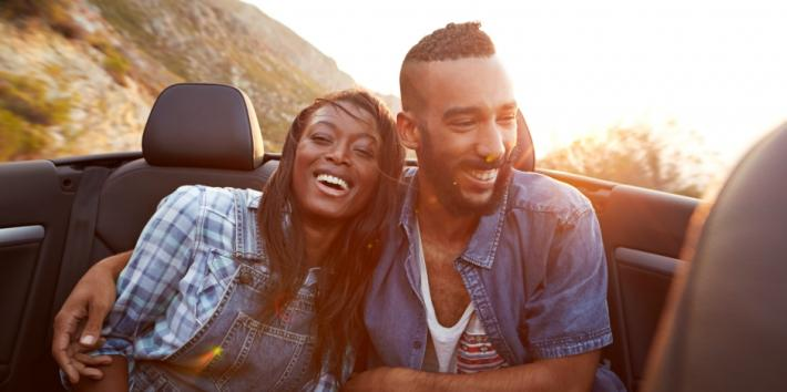 This Is The Secret To Getting The Love You Want, According To Relationship Experts
