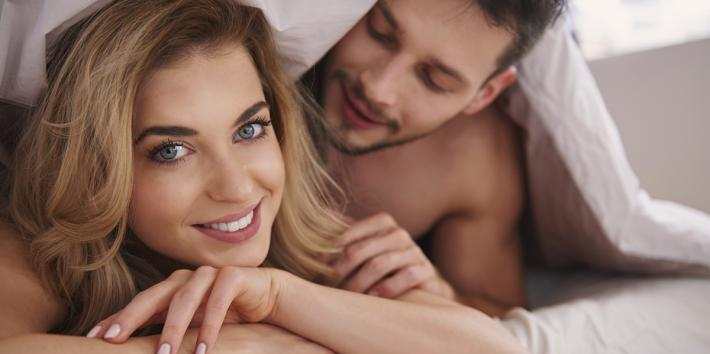 9 Reasons Why I'm Ridiculously Good In Bed (And You Can Be, Too!)