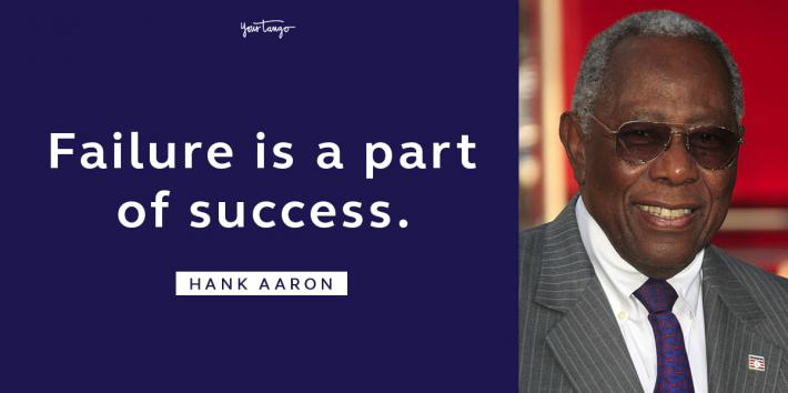 30 Inspirational Hank Aaron Quotes About Breaking Boundaries