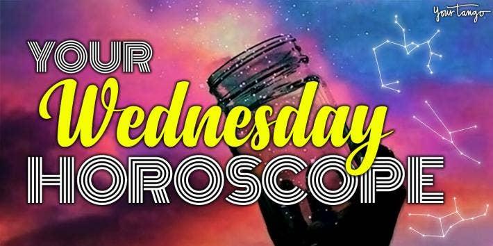 Daily Horoscope For Wednesday, September 16, 2020