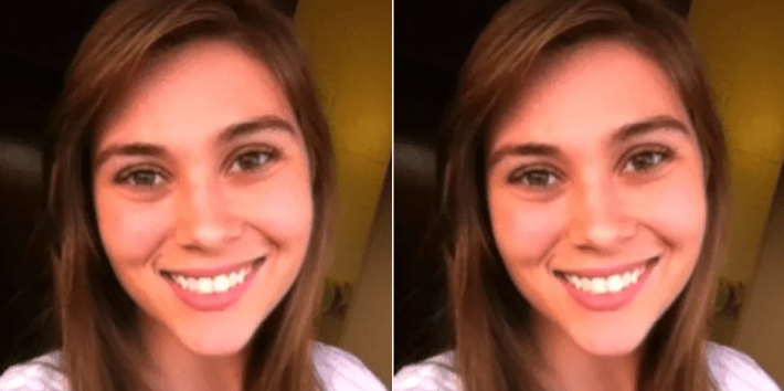 Kailee McMullen's Father Claims She Committed Suicide; He's Now On Trial For Her Murder