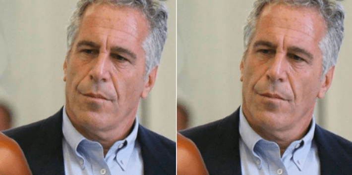 Woman Accuses Jeffrey Epstein Of Using Her As Sex Slave And Forcing Her To Marry One Of His Recruiters