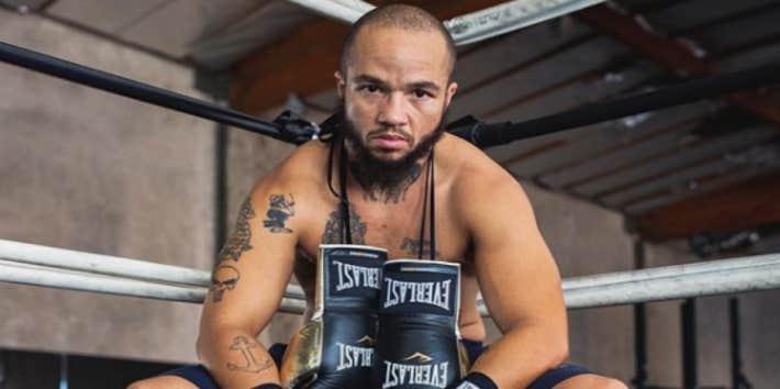 Patricio Manuel Makes History As First Transgender Boxer