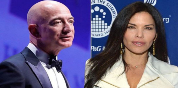 Who Is Patrick Whitesell? New Details On Lauren Sanchez's Husband — Including How He Feels About Jeff Bezos