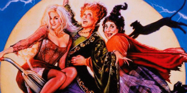 30 Best 'Hocus Pocus' Quotes That Can Be Applied To Everyday Life