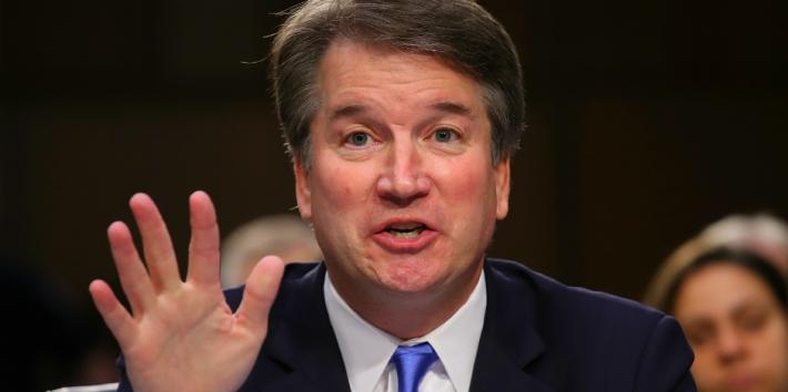 Meet Max Stier — Brett Kavanaugh's Yale Classmate Who Witnessed Him Harassing Co-Ed And Tried To Report To FBI
