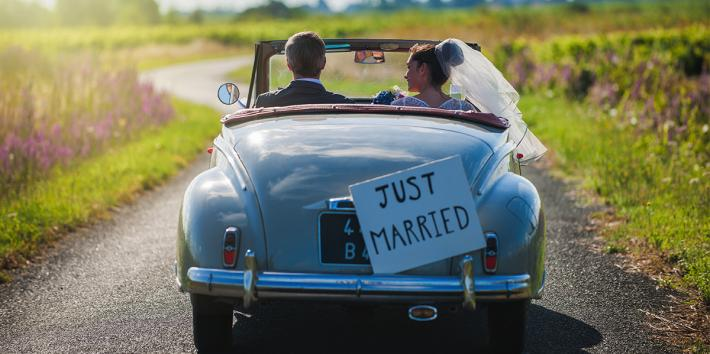 Whoa! 3 Ways Your Hometown Predicts When You'll Get Married