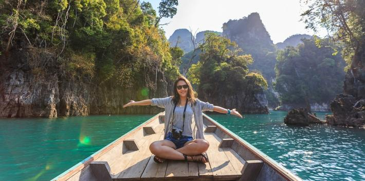Why You Need To Take A Vacation, By Zodiac Sign