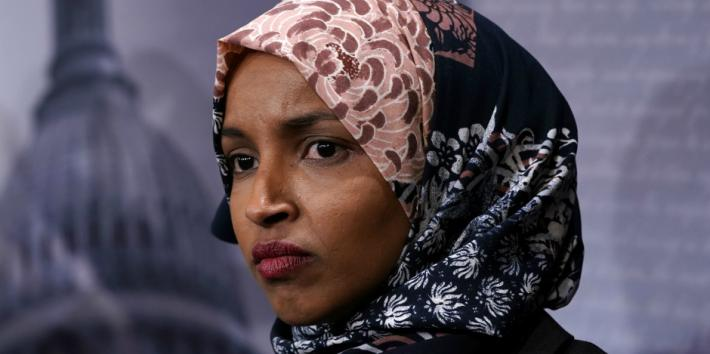 Meet Tim Mynett — The Man Who Reportedly Left Wife For Congresswoman Ilhan Omar