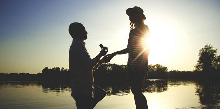 50+ Questions To Ask Your Partner Before Saying 'I Do'... Courtesy Of A Divorcée