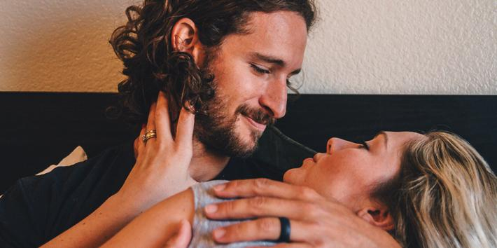 How To Know — For Sure — If What You're Feeling Right Now Is Real Love