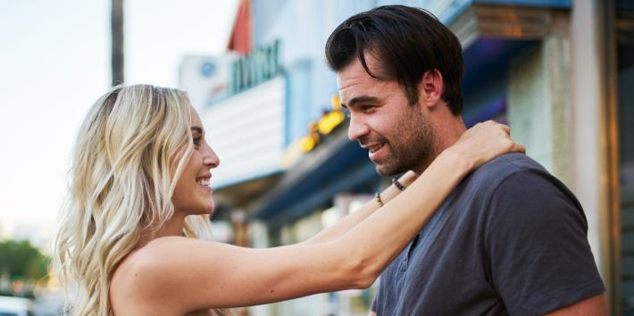 5 Reasons Why You Might Be Sad In A New Relationship