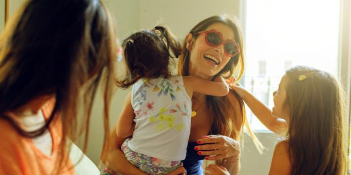 I'm A Stay-At-Home Mom Who Can't (And Won't) Stop Whining, Thanks!