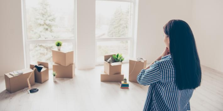 Spring Cleaning Can Improve Your Mental Health — 4 Tips To Get Decluttered