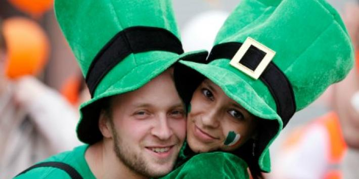 7 Fun Facts About St. Patrick's Day That Will Make You Look Smart & Turn Your Friends Green (With Envy)
