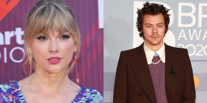 Inside The Conspiracy Theory That Taylor Swift And Harry Styles Committed Vehicular Manslaughter Together