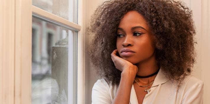 Men: When Women Talk About Their Trauma, Your Job Is Just To Listen