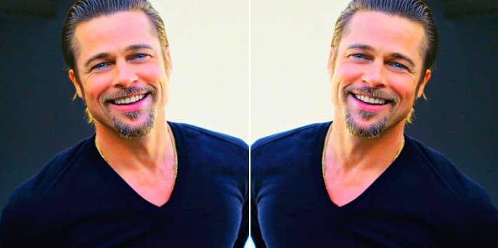 Who Is Sat Hari Khalsa? New Details About Brad Pitt's Girlfriend