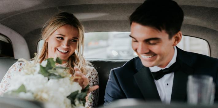10 Traditional Wedding Vows You Can Use At Your Own Ceremony