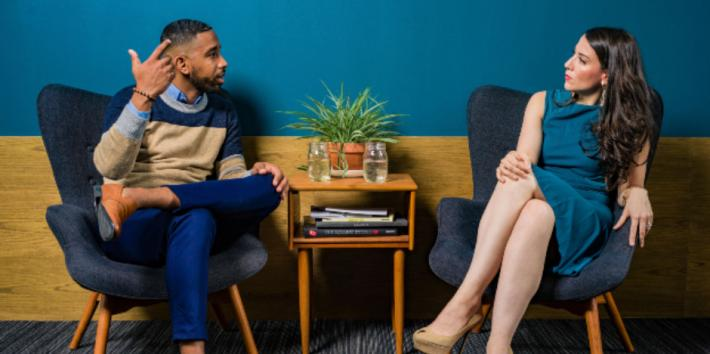 Why He Keeps Asking You Out, Even Though You're Married, By Zodiac Sign