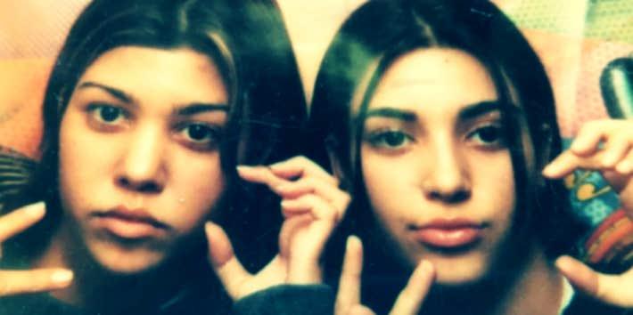 Kim Kardashian's plastic surgery