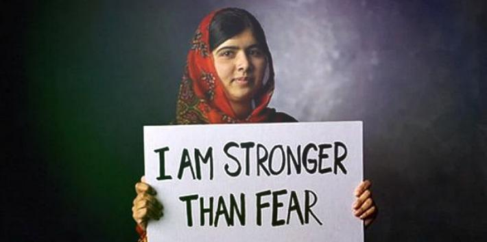 Malala Yousafzai Quotes Motivational Quotes Women's Rights