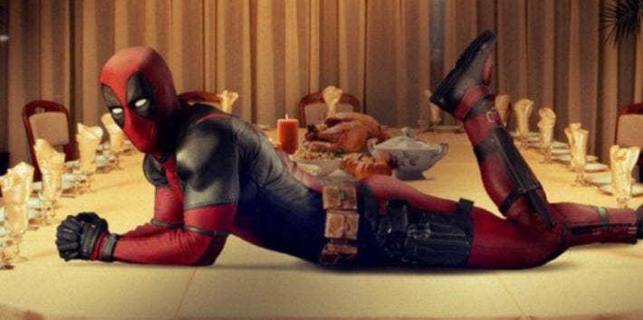 Deadpool pansexual celebrities