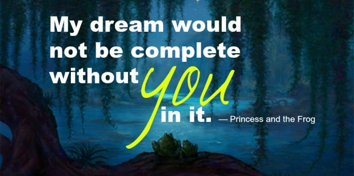 disney love quotes
