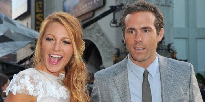 Blake Lively Ryan Reynolds IMDB