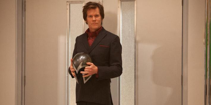 Kevin Bacon from X-Men: First Class