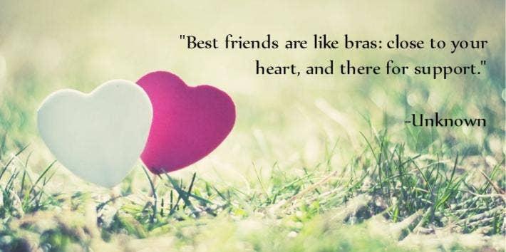 best friend friendship quotes