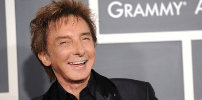 Barry Manilow, Gay weddings, Marriage