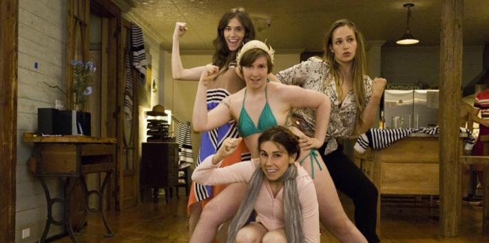 cast of Girls