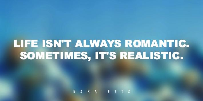 Un-Romantic Quotes For Every Realist