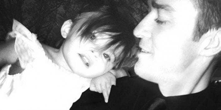 Justin Timberlake Goddaughter Sophia Instagram