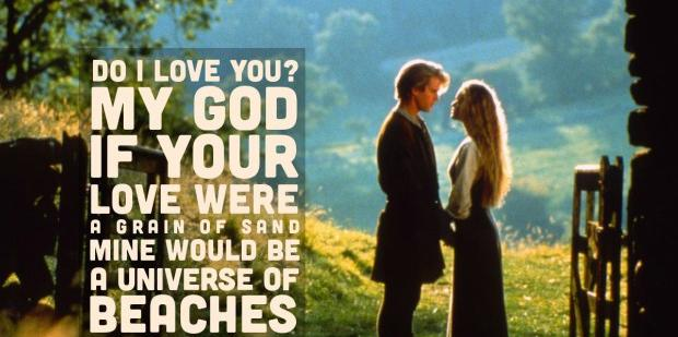 13 Love Quotes From 80s Movies That Nail Relationships Yourtango