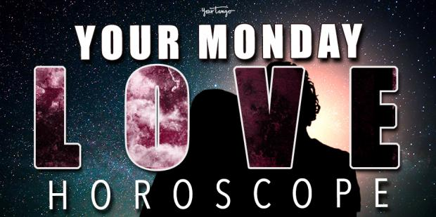 Astrology Love Horoscope Forecast For Today, Monday, 7/9/2018 ...