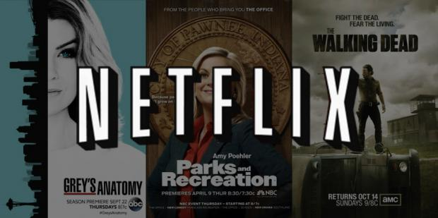 The Best Series To Binge-Watch On Netflix, According To Your