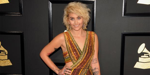 Paris Jackson On Self Harm Body Image Issues Suicide Attempts Yourtango