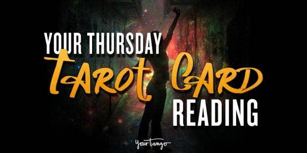 Horoscope & Astrology Tarot Card + Numerology Reading For Tuesday, 7/10/2018, By Zodiac Sign | YourTango