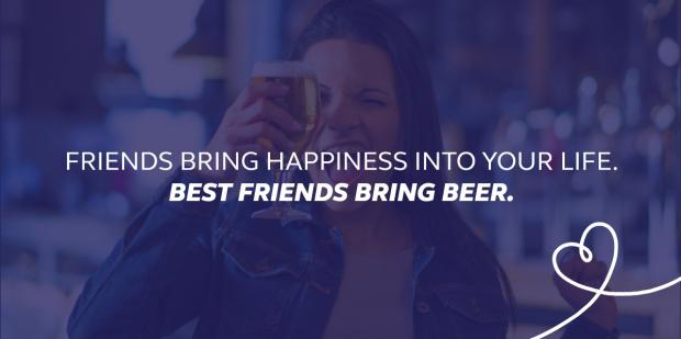 100 Best Beer Puns And National Beer Day Memes Yourtango
