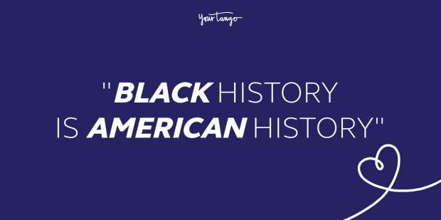 125 Powerful Quotes For Black History Month From Inspiring Leaders