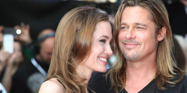 Angelina Jolie Says She Has Proof Of Brad Pitt's Alleged Domestic Violence