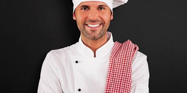 Chef dating site