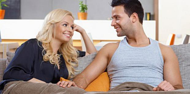 Ready to settle down dating site