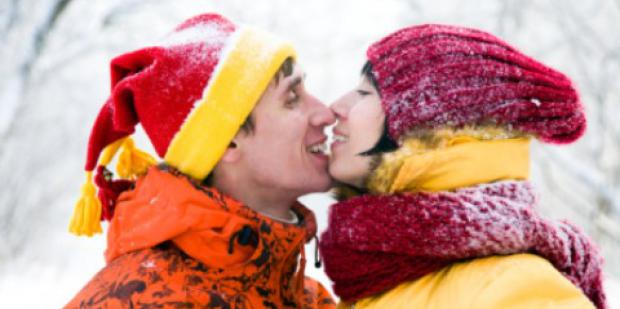 10 Best Valentine's Day Dates For Engaged Couples