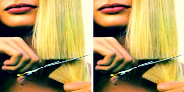 6 REAL Reasons Women Cut Their Hair After A Breakup   YourTango
