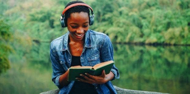 25 Books By Black & POC Authors That Celebrate Diversity