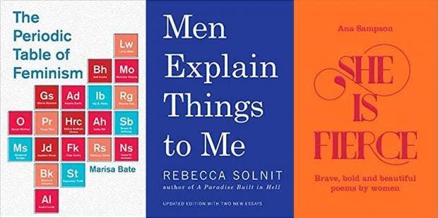 17 Brilliant Books To Kickstart Your Feminist Awakening