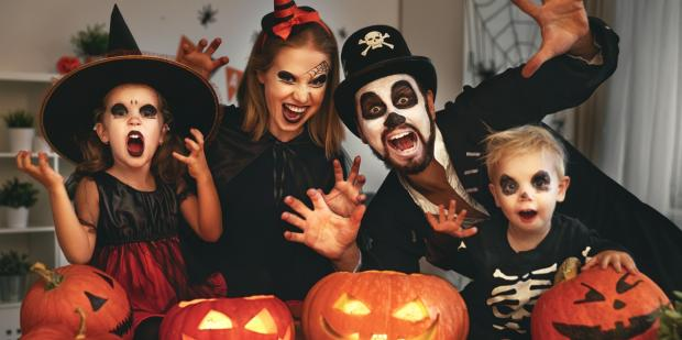 Halloween Trivia And Fun Facts About The Spooky Holiday